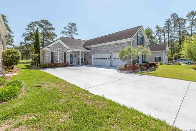 Georgetown County, Horry County Single Family Home For Sale: 568 Sand Ridge Rd.