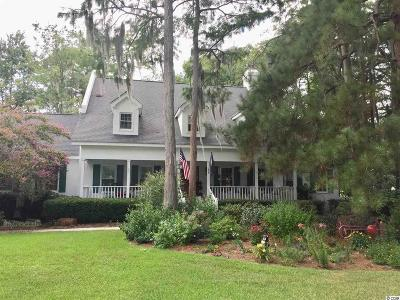 Conway Single Family Home For Sale: 8116 Timber Ridge Road