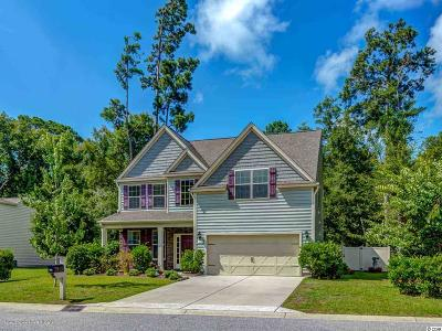 Pawleys Island Single Family Home For Sale: 235 Gilman Road