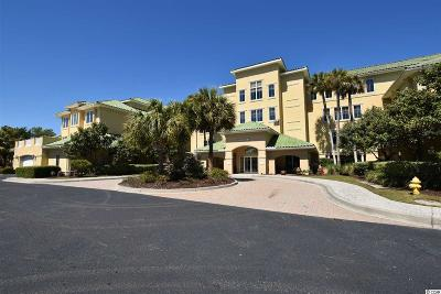 North Myrtle Beach Condo/Townhouse For Sale: 2180 Waterview Drive #145