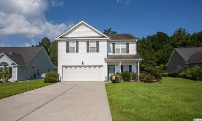 Longs Single Family Home For Sale: 132 Balsa Drive