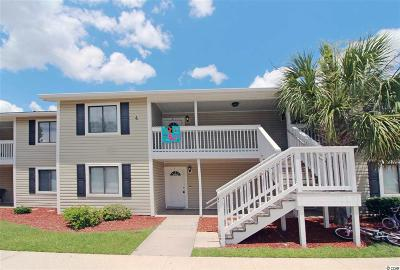 Conway Condo/Townhouse Active-Pend. Cntgt. On Financi: 3555 Hwy 544 #4-G