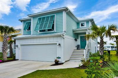 Murrells Inlet Single Family Home Active-Hold-Don't Show: 144 Splendor Circle