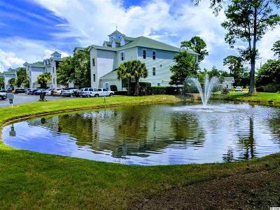 Myrtle Beach Condo/Townhouse For Sale: 1001 World Tour Blvd #206