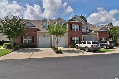 Myrtle Beach Condo/Townhouse For Sale: 4355 Willoughby Place #4355