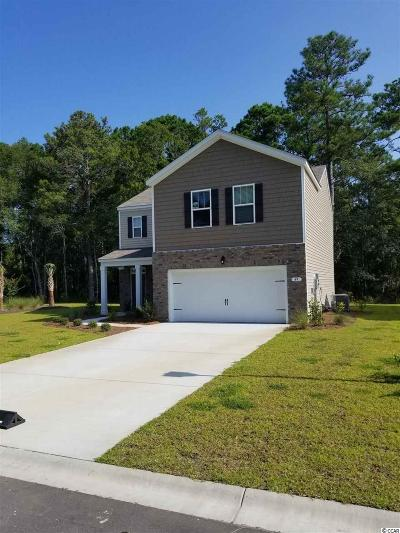 Pawleys Island Single Family Home Active-Pend. Cntgt. On Financi: 49 Parkglen Drive