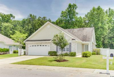 Murrells Inlet Single Family Home Active-Pend. Cntgt. On Financi: 250 Southern Breezes Circle