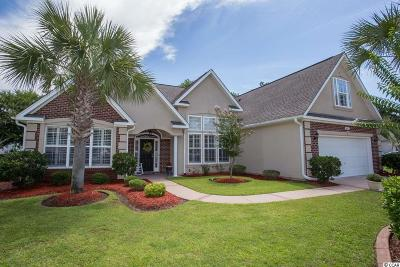 Myrtle Beach, Surfside Beach, North Myrtle Beach Single Family Home Active-Pend. Cntgt. On Financi: 405 Backwater Ct.