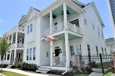 Myrtle Beach Single Family Home For Sale: 905 Peterson Street