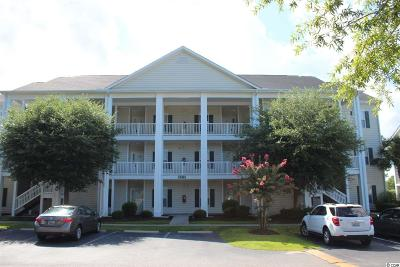 Myrtle Beach Condo/Townhouse For Sale: 5070 Windsor Green Way #202