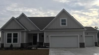 Conway Single Family Home For Sale: 286 Board Landing Circle