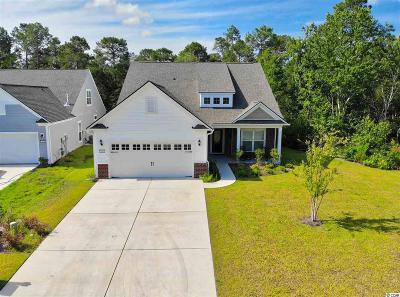 Myrtle Beach Single Family Home For Sale: 2449 Craven Drive