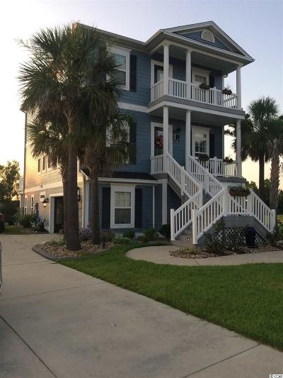 Myrtle Beach Single Family Home For Sale: 973 Shipmaster Avenue