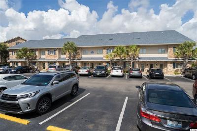 Surfside Beach Condo/Townhouse Active-Pend. Cntgt. On Financi: 202 Double Eagle Drive #A3