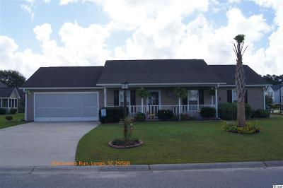 Longs Single Family Home Active W/Kickout Clause: 300 Scotch Drive