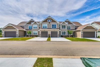 Myrtle Beach Condo/Townhouse For Sale: 196-A Machrie Loop #05