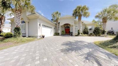 Myrtle Beach Single Family Home For Sale: 8552 Juxa Drive