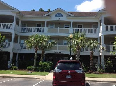 North Myrtle Beach Condo/Townhouse For Sale: 5825 Catalina Dr. #1112