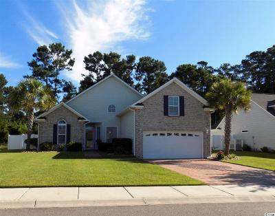 Murrells Inlet Single Family Home Active-Pend. Contingent Contra: 346 Southern Breezes Circle