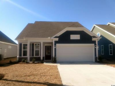 Murrells Inlet Single Family Home Active-Pend. Cntgt. On Financi: 185 Heron Lake Ct