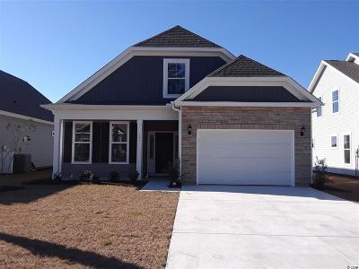 Murrells Inlet Single Family Home Active-Pend. Contingent Contra: 181 Heron Lake Ct
