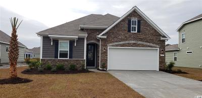 Surfside Beach Single Family Home Active-Pend. Cntgt. On Financi: 809 Atlantic Commons Dr.