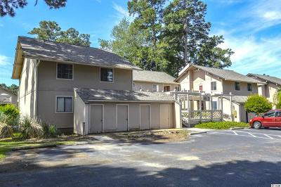 Myrtle Beach Condo/Townhouse For Sale: 3015 Old Bryan Drive #3-3