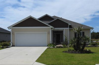 Longs Single Family Home Active-Pend. Cntgt. On Financi: 412 Carrick Loop