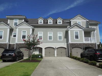 North Myrtle Beach Condo/Townhouse For Sale: 2557 Pete Dye Drive #502