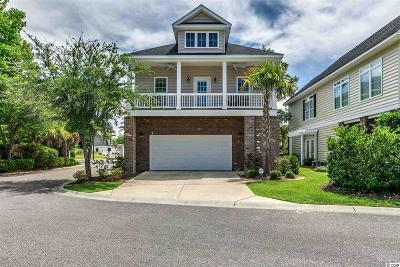 Murrells Inlet Single Family Home Active-Pend. Cntgt. On Financi: 103 Charles Towne Lane