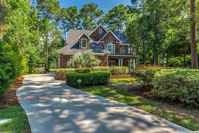 Myrtle Beach Single Family Home For Sale: 1181 Carnoustie Ct