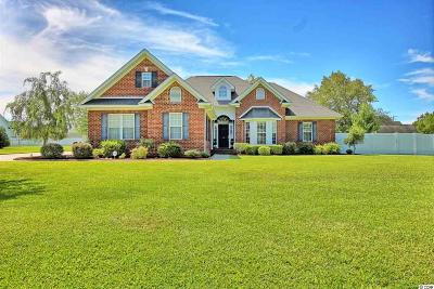 Aynor SC Single Family Home For Sale: $324,900