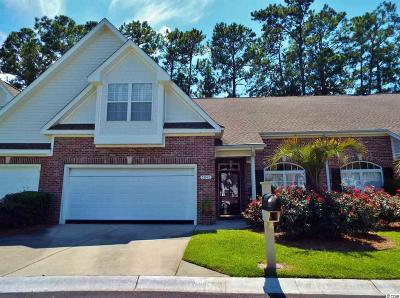 Murrells Inlet Condo/Townhouse For Sale: 5042 Forsythia Circle #5042