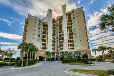 Myrtle Beach SC Condo/Townhouse Active-Pend. Cntgt. On Financi: $990,000