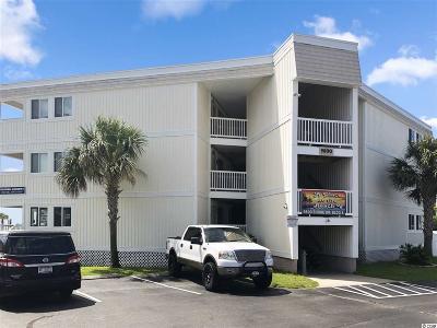 Myrtle Beach Condo/Townhouse For Sale: 9600 Shore Drive #A-209