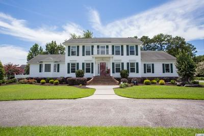 Conway Single Family Home For Sale: 3957 Long Avenue Extension