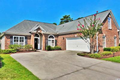 Murrells Inlet Single Family Home For Sale: 9 Bear Creek Loop