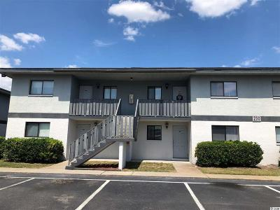 Surfside Beach Condo/Townhouse Active-Pending Sale - Cash Ter: 202 Tradewinds I #202