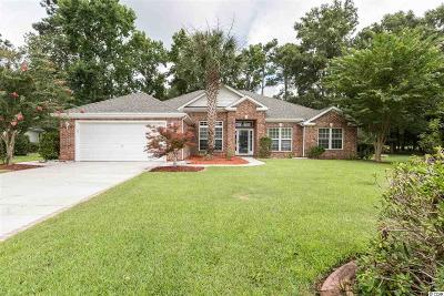 Myrtle Beach Single Family Home For Sale: 3564 Battery Way Ct
