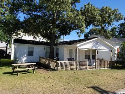 Single Family Home For Sale: 6001 S Kings Highway, Site T-9