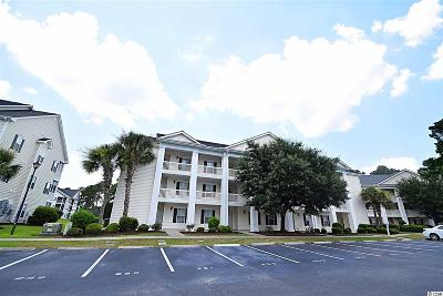 Myrtle Beach Condo/Townhouse For Sale: 5060 Windsor Green Way #301