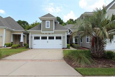 North Myrtle Beach Condo/Townhouse For Sale: 6244 Catalina Drive #1811