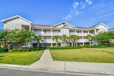 North Myrtle Beach Condo/Townhouse For Sale: 6203 Catalina Dr #1223