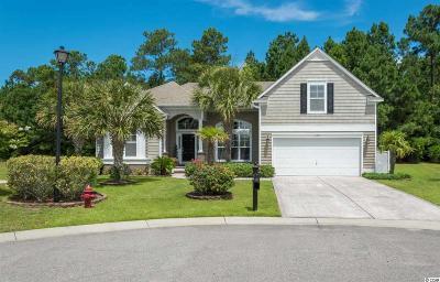 Myrtle Beach Single Family Home For Sale: 421 Newburgh Court