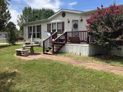 Conway Single Family Home For Sale: 3896 Mayfield Dr