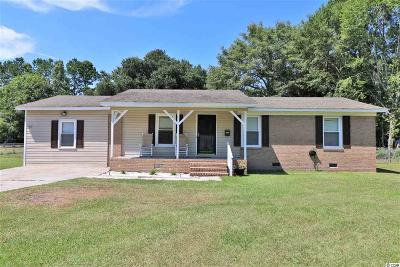 Conway Single Family Home For Sale: 907 Tiffany Lane