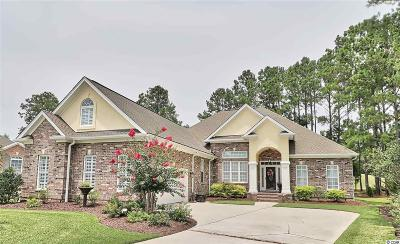Murrells Inlet Single Family Home Active-Pend. Cntgt. On Financi: 606 Ivey Ridge Ct.