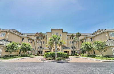 North Myrtle Beach Condo/Townhouse Active-Pend. Contingent Contra: 2180 Waterview Dr #733