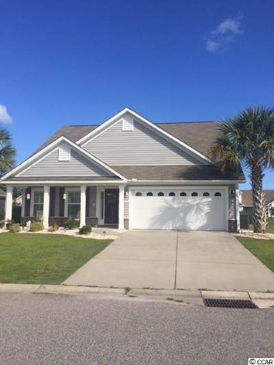 Conway Single Family Home For Sale: 1405 Half Penny Loop W