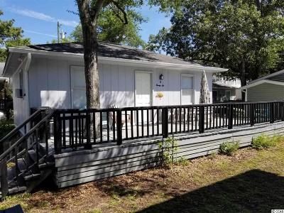 Single Family Home For Sale: 6001 S Kings Highway, Site N-26